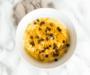 Karotten-Zimt-Porridge