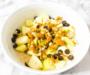 Porridge mit Äpfeln & Walnüssen