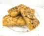 Körnerbrötchen mit Roggenvollkornmehl