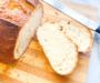 Einfaches Joghurt Brot